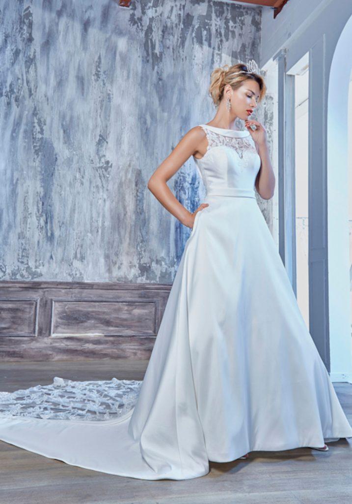 Vestito da sposa 26