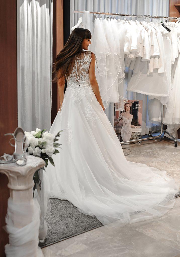 Vestito da sposa 22