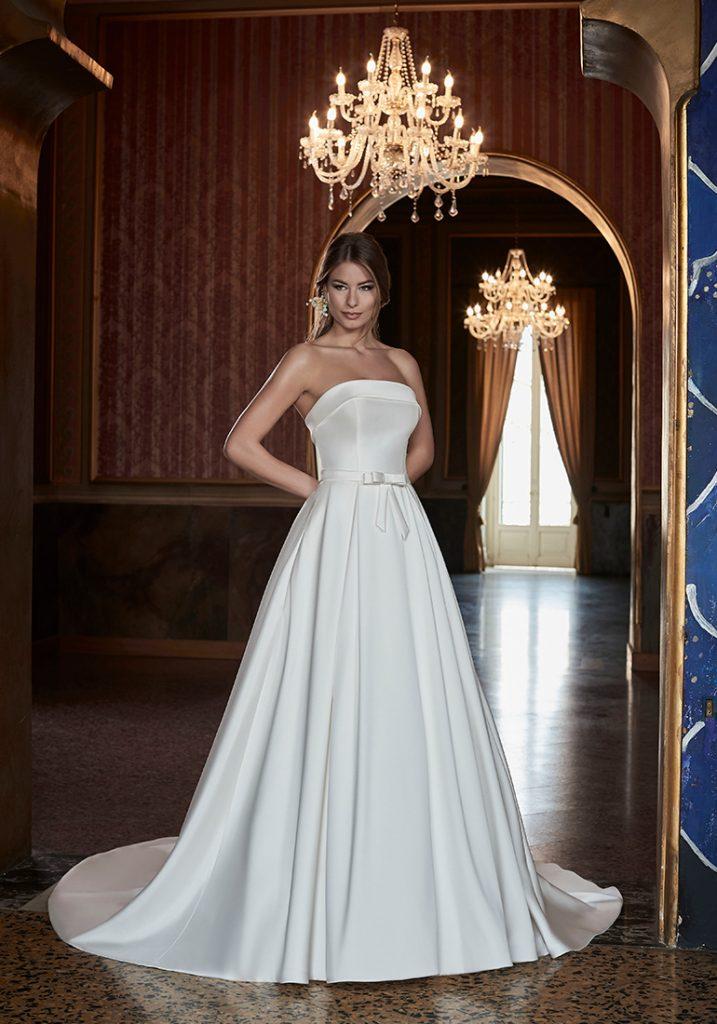 Vestito da sposa 4