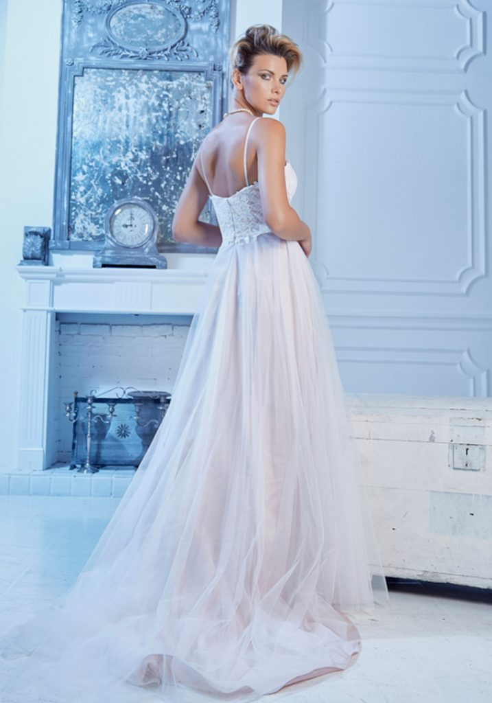 Vestito da sposa 11