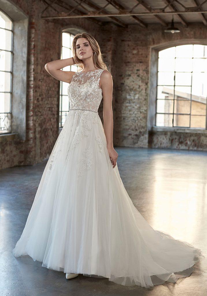 Vestito da sposa 8