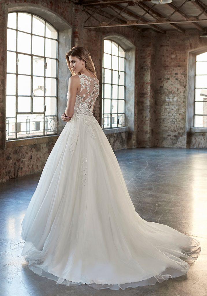 Vestito da sposa 1
