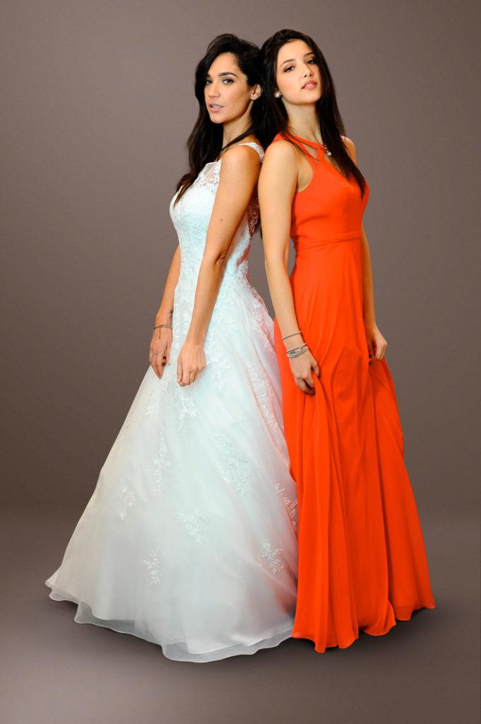 Vestito da sposa 32